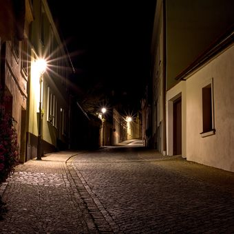 Půlnoční město 2