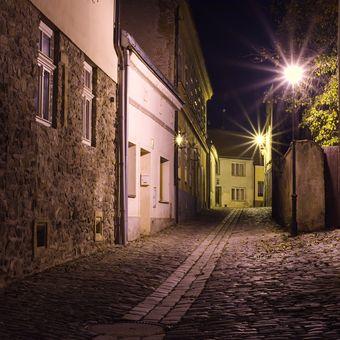 Půlnoční město 4