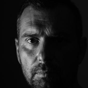 """""""Self Portrait I. / Autoportrét I."""""""