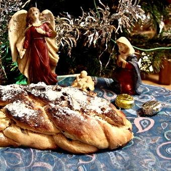 vánoční voˇavá...
