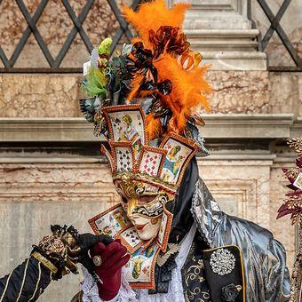 Vzpomínka na karneval 2020