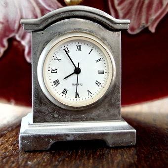 čas,který byl,je a bude stejný...