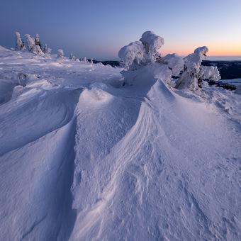 Čarovná zima