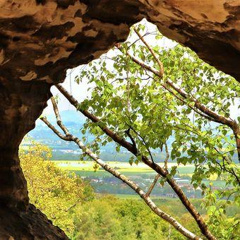 ...okno v Ráji.....