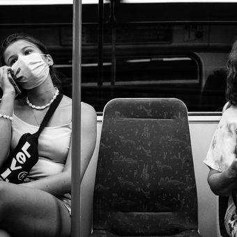 Lidé metra pražského
