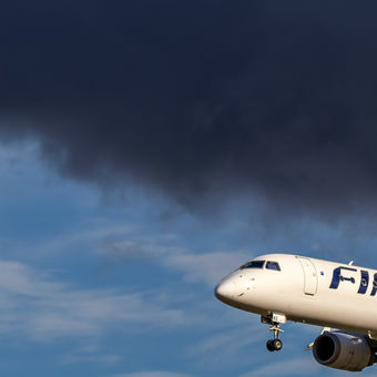 Finnair, Embraer 190LR, reg.OH-LKE