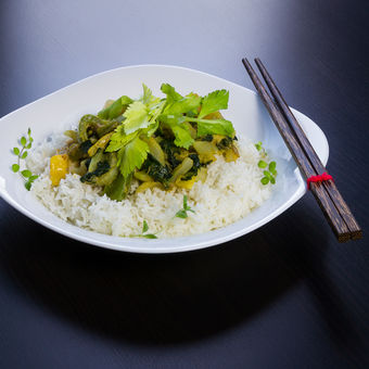Green Curry #2