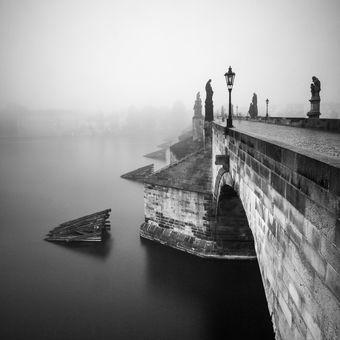 Ranní mlha