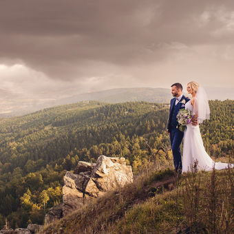 Svatební Ještěd