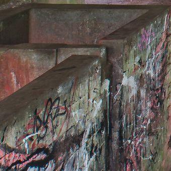 betonové memento