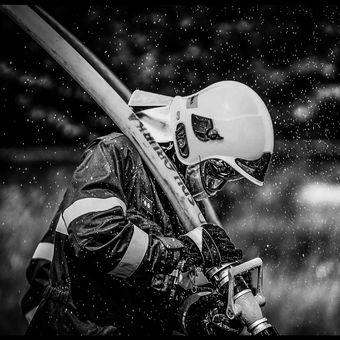 Zásah (hasičský sport)