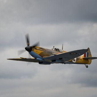 Supermarine Spitfire IXe