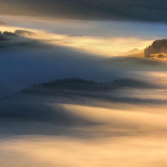 Súľovské hmly
