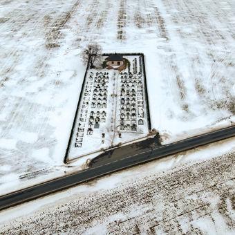 Hřbitovní
