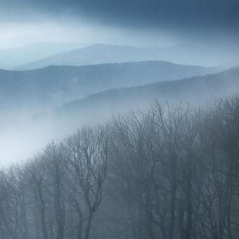 Bukovské vrchy