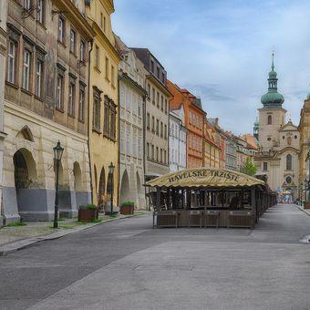 Havelská ulice