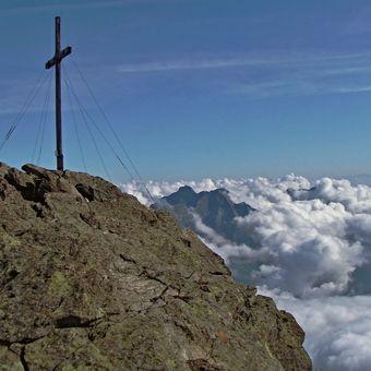 Zillertaler  Alp