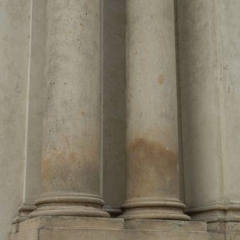 První a druhej pilíř