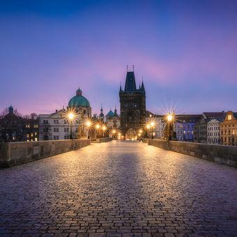 Klasická Praha (7)
