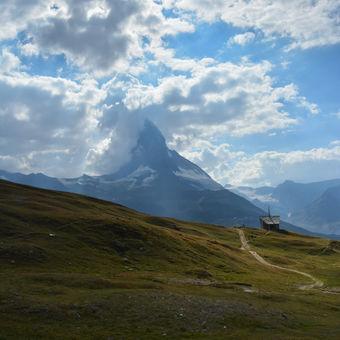 Swiss Matterhorn