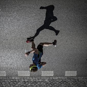 All runners are beautiful II