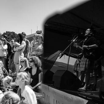 V rytmu skotské hudby