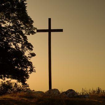 Neklesej ve víře, pomohu ti...