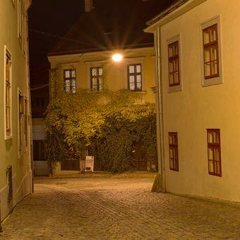 Půlnoční město 5