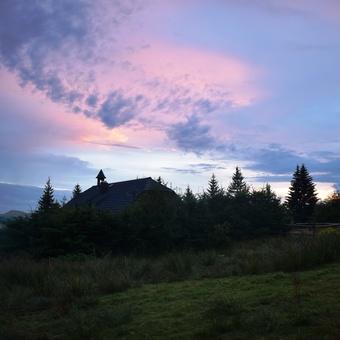Soumrak na Filipově Huti