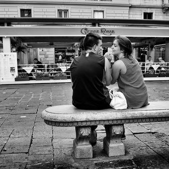 Italské okamžiky