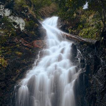 Královský vodopád