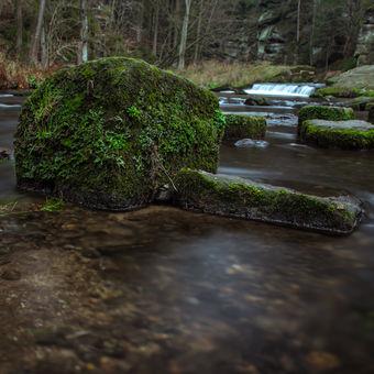 Kouzlo přírody
