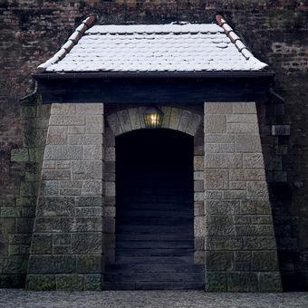 Vstup