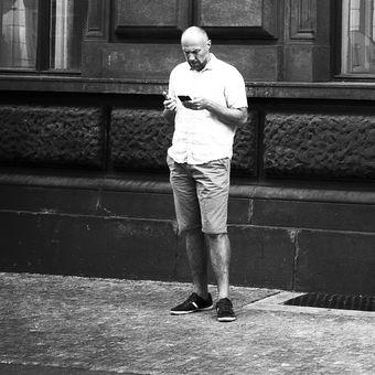 Mobilní Praha