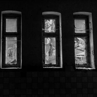 Lázeňské okno