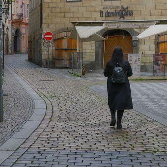 V uličkách staroměstských II