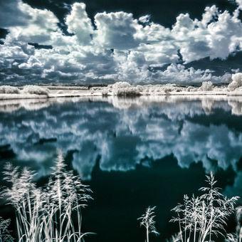 IR rybník