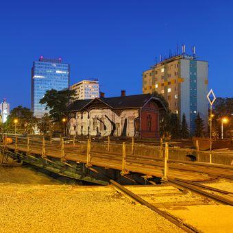 Brno a jeho točna