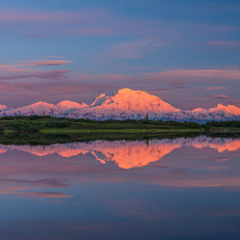 Denali / Mt. McKinley