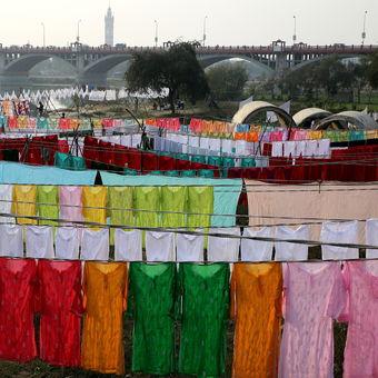 Velký prádlo