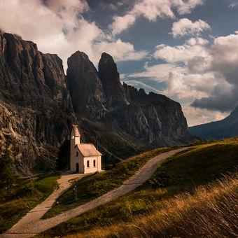 Cappella di San Maurizio