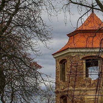 Drahouš - Plavečská kaple