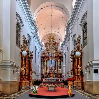 Brno,sv.Tomáš,Moravské náměstí