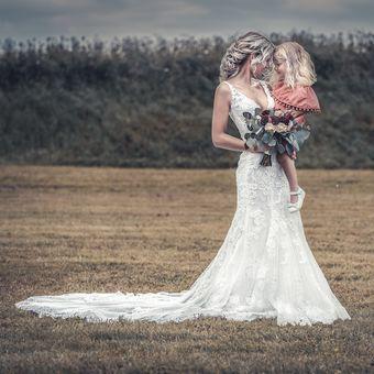 Maminka se vdává