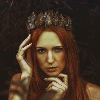 Královna lesa I.