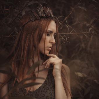 Královna lesa