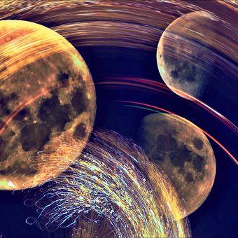 Kosmický sen