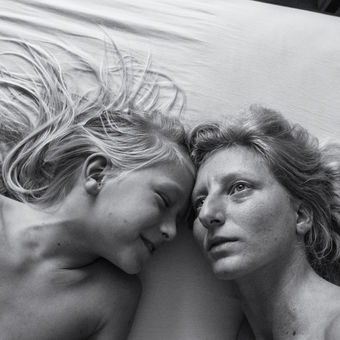 Duša matky