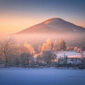 Poslední zimní ráno