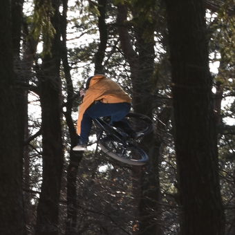 SKAlka trails